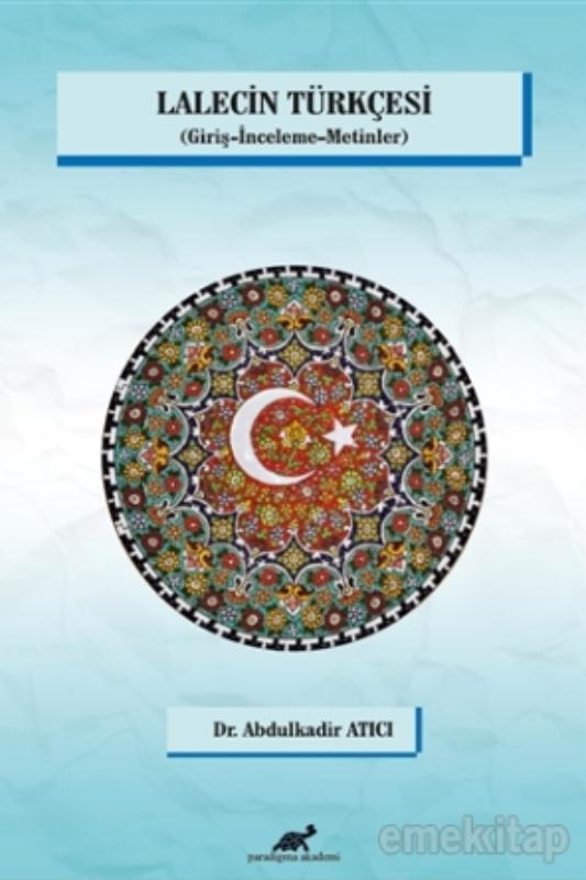 Lalecin Türkçesi