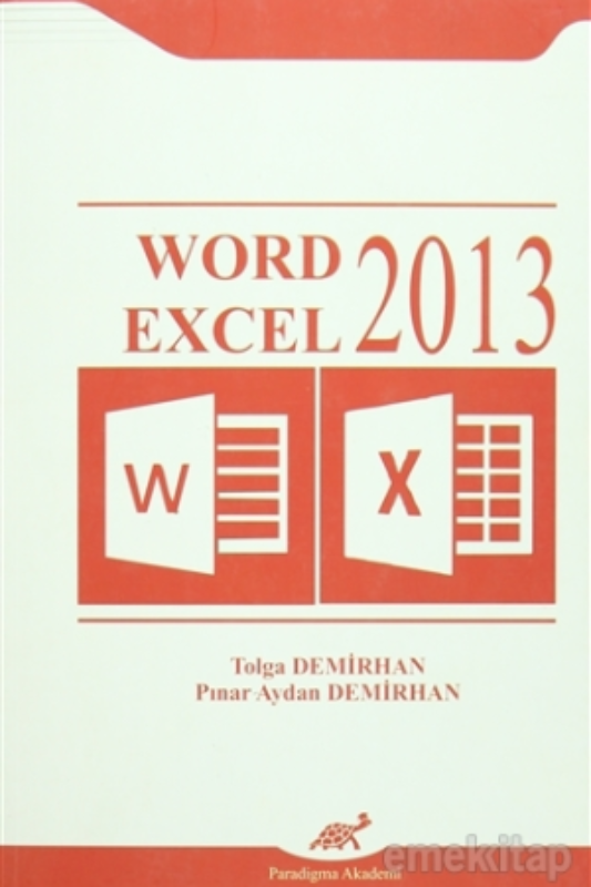 Word Excel 2013