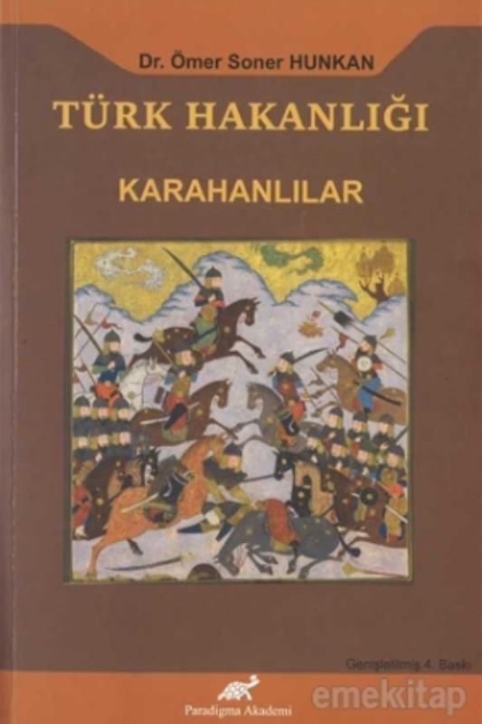 Türk Hakanlığı – Karahanlılar