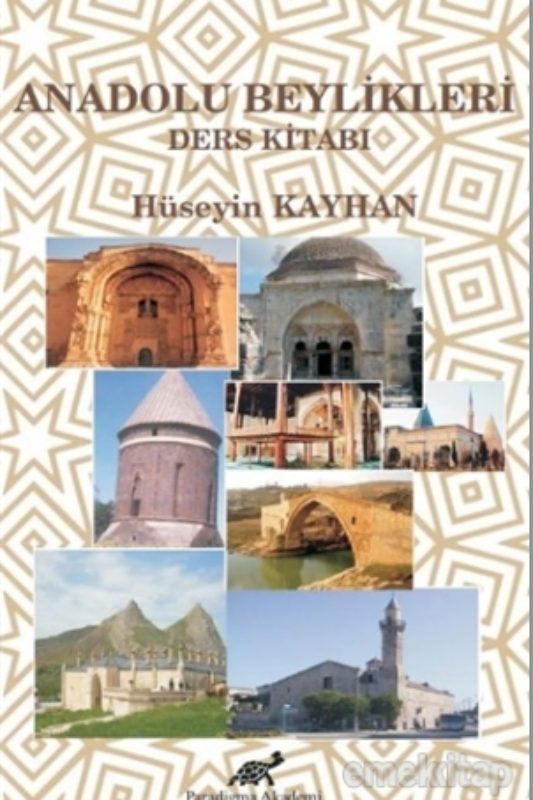 Anadolu Beylikleri Ders Kitabı