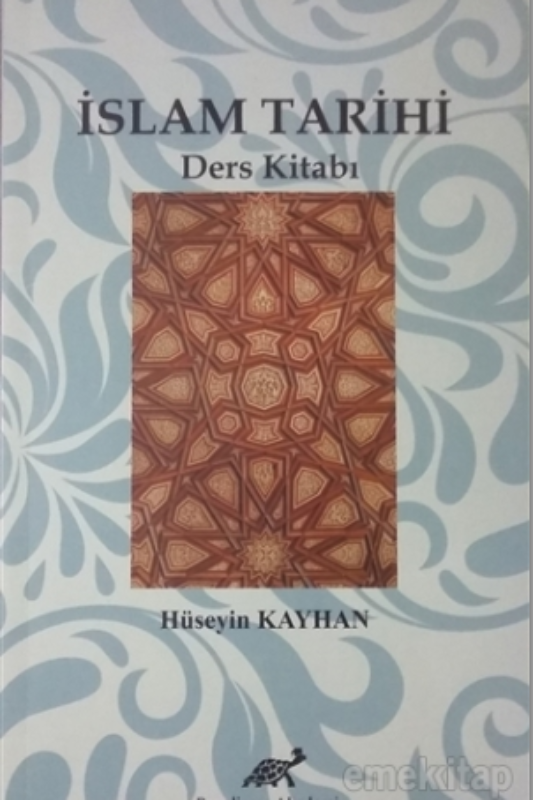 İslam Tarihi Ders Kitabı