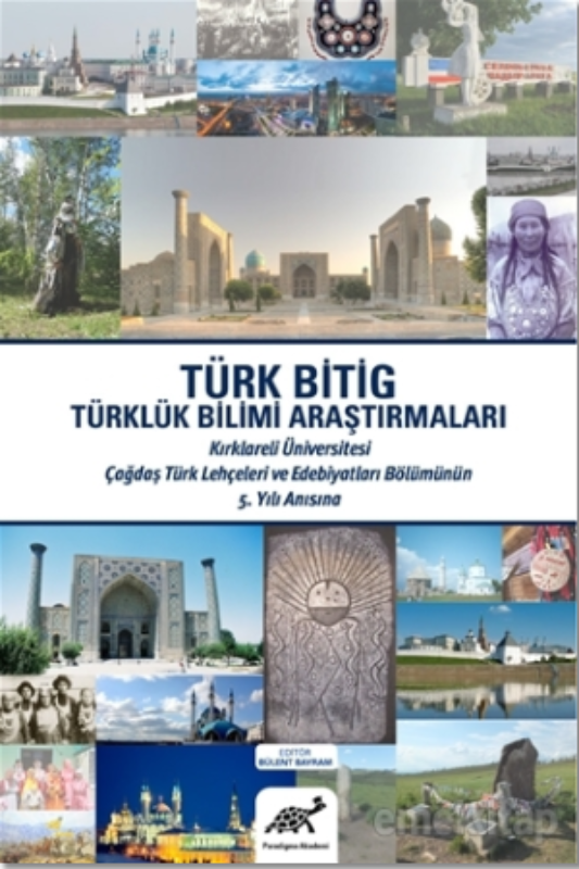 Türk Bitig