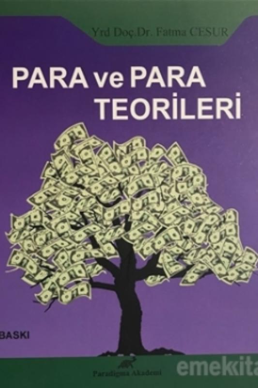 Para ve Para Teorileri