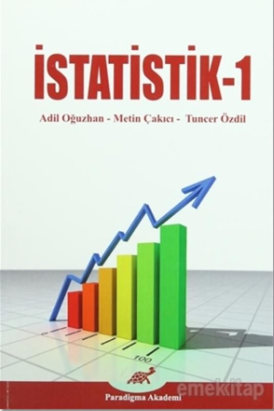 İstatistik – 1