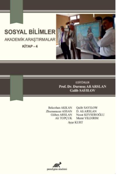 Sosyal Bilimler – Akademik