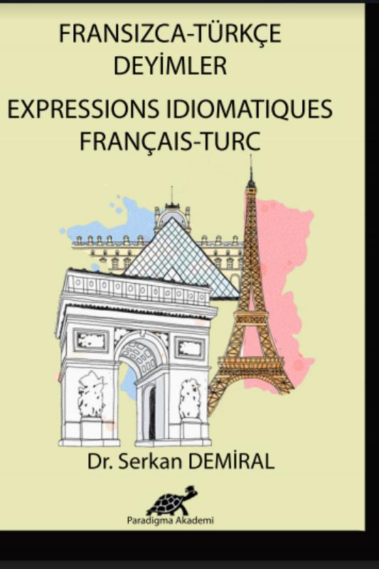 Fransızca – Türkçe Deyimler
