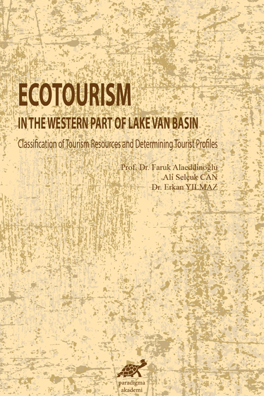 Ecotourısm In The Western Part Of Lake Van Basın