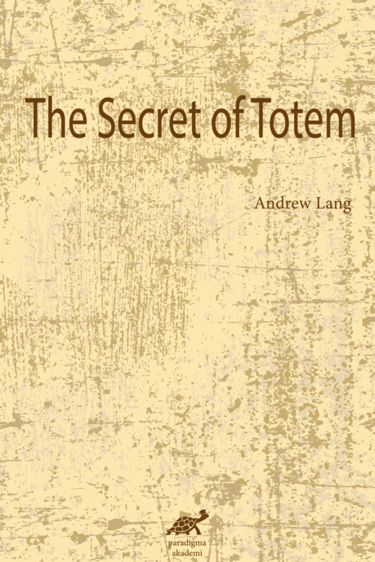 The Secret of Totem
