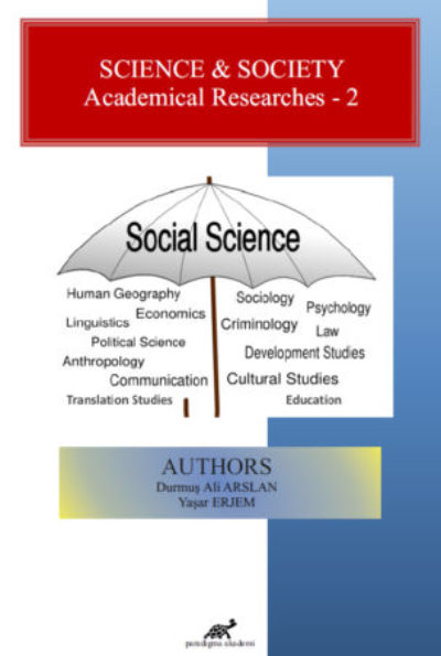 Science and Society – Academical Researches 2