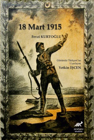 Çanakkale 18 Mart 1915