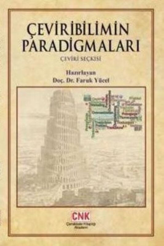 Çeviribilimin Paradigmaları