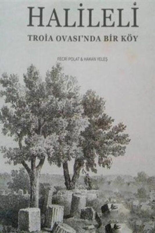 Halileli: Troia Ovasında Bir Köy