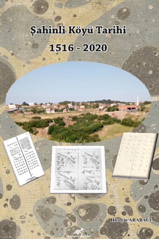 Şahinli Köyü Tarihi
