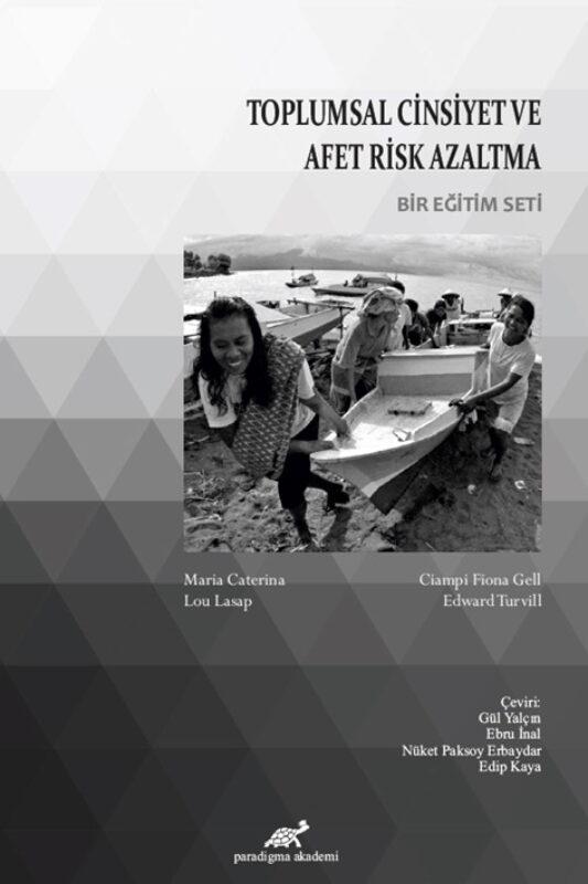Toplumsal Cinsiyet ve Afet Risk Azaltma
