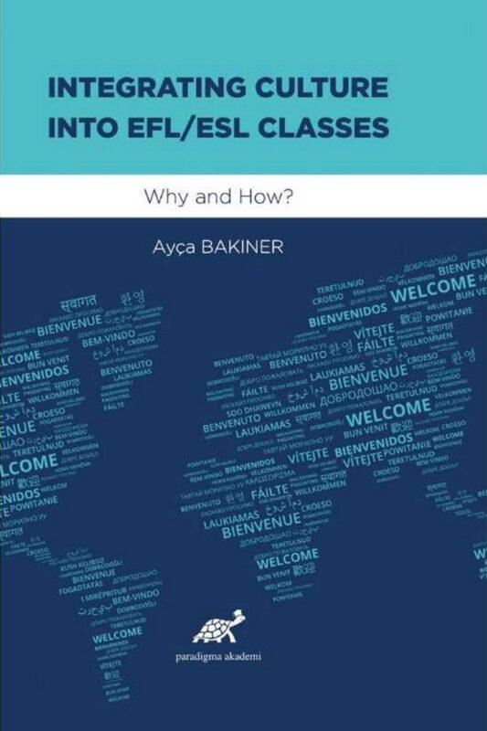 Integrating Culture Into EFL/ESL Classes