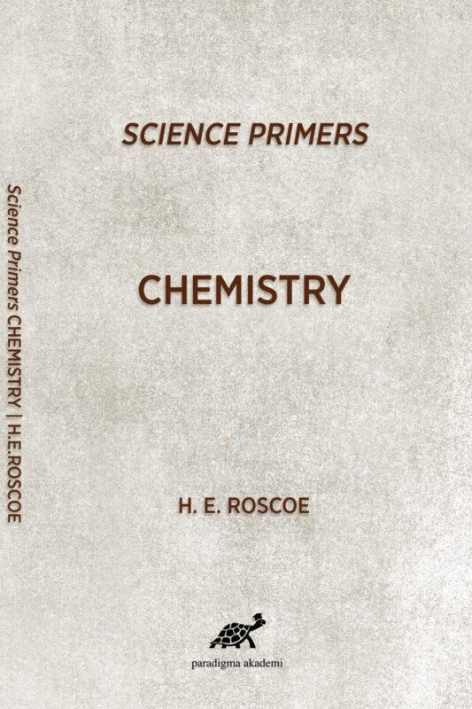 Science Primers Chemistry