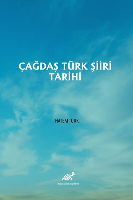 Çağdaş Türk Şiiri Tarihi