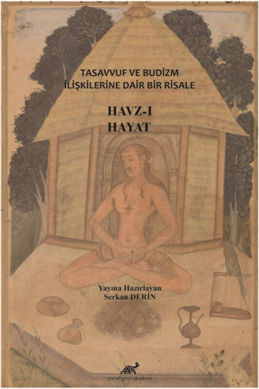 Tasavvuf ve Budizm İlişkilerine Dair Bir Risale: Havz-ı Hayat